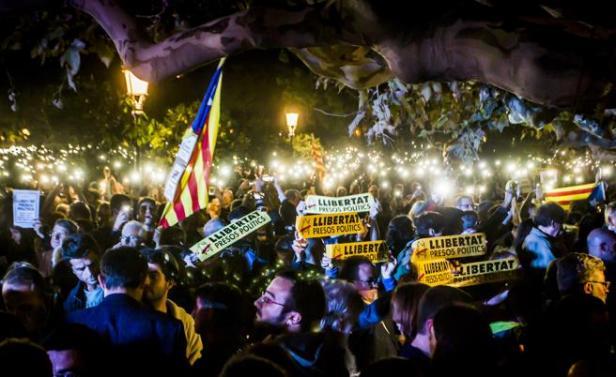 barcelone 4 novembre